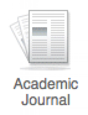 icon for Academic Journal
